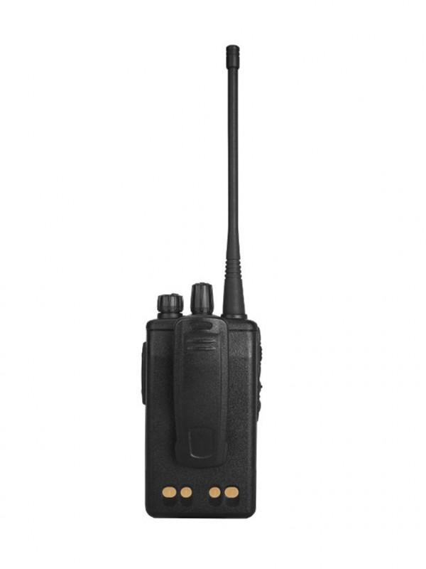 Портативная радиостанция Motorola EVX-261 - 4.