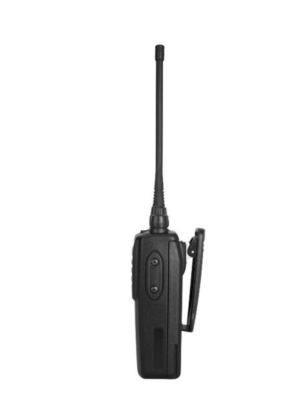 Портативная радиостанция Motorola EVX-261 - 3.