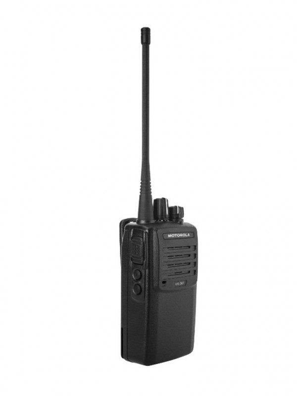 Портативная радиостанция Motorola VX-261 - 2.