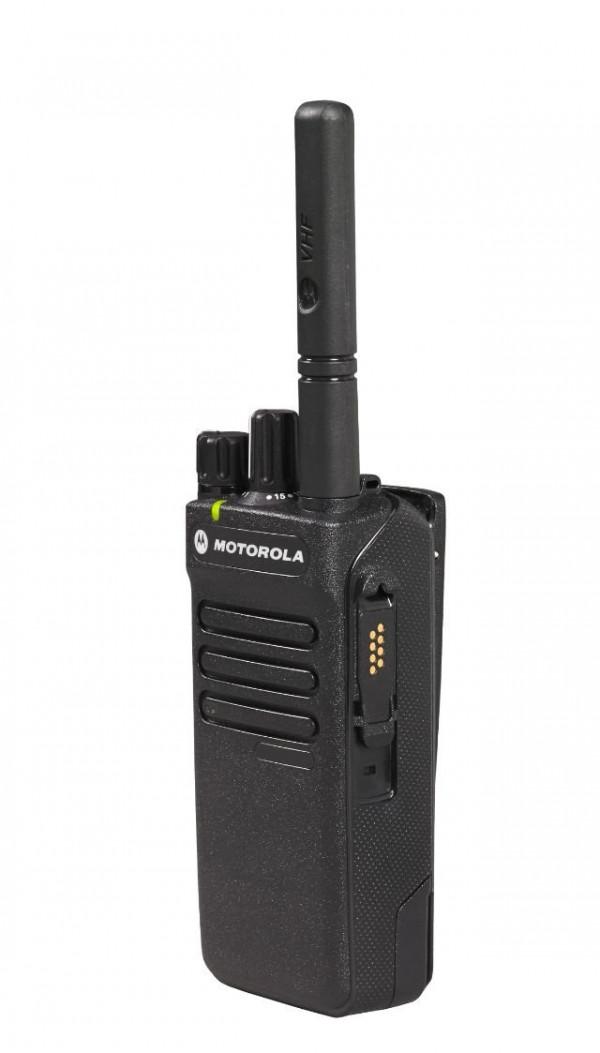 Портативная радиостанция Motorola DP2400E - 3.