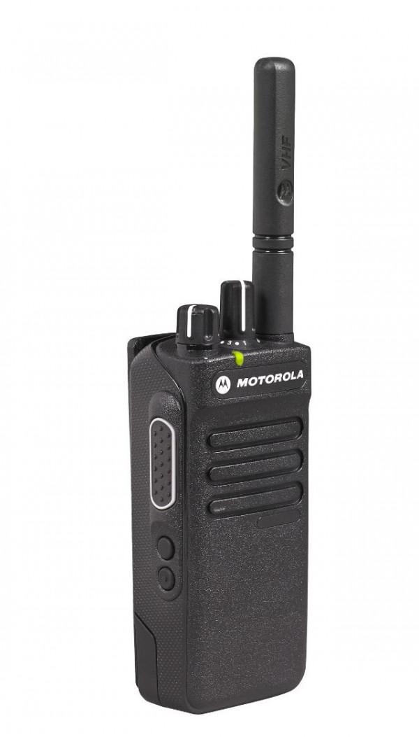 Портативная радиостанция Motorola DP2400E - 2.