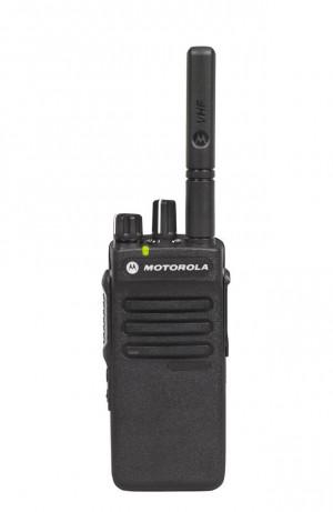 Портативная радиостанция Motorola DP2400E - 5.