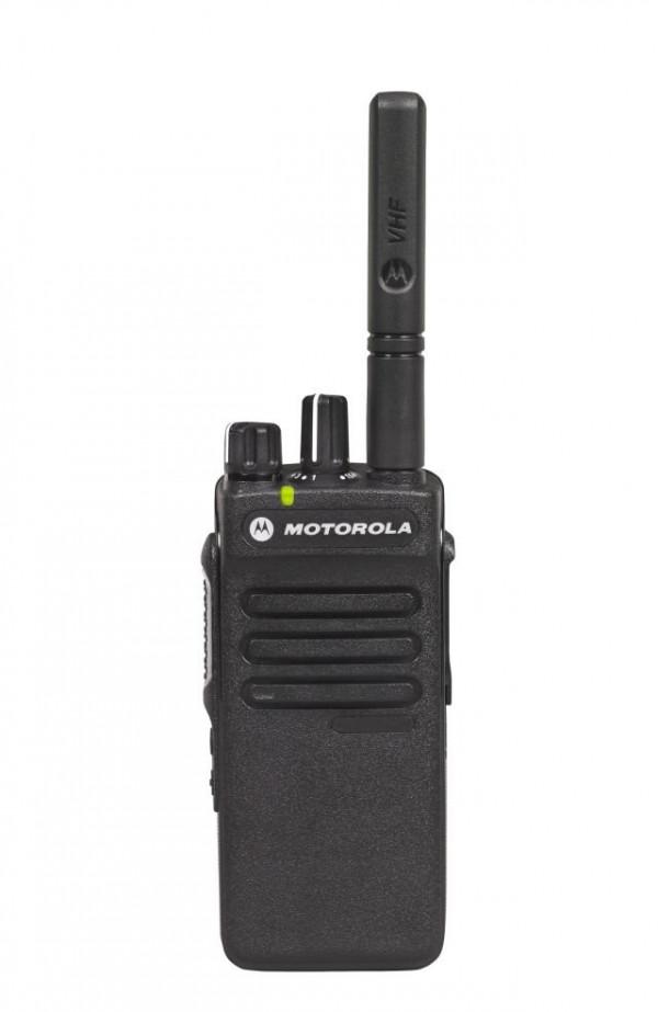 Портативная радиостанция Motorola DP2400E - 1.