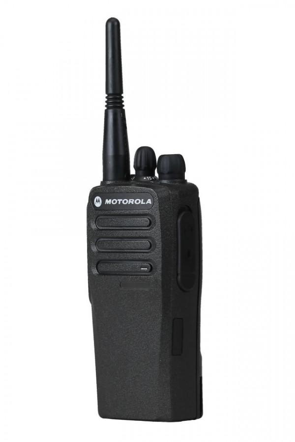 Рация Motorola DP1400 - 2.