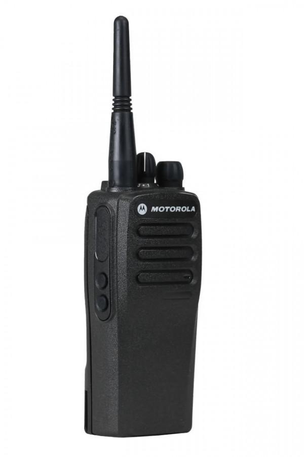 Рация Motorola DP1400 - 3.