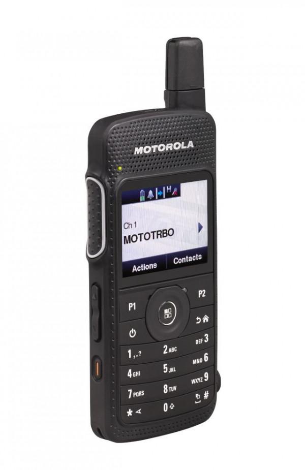 Портативная радиостанция Motorola SL4010E - 2.