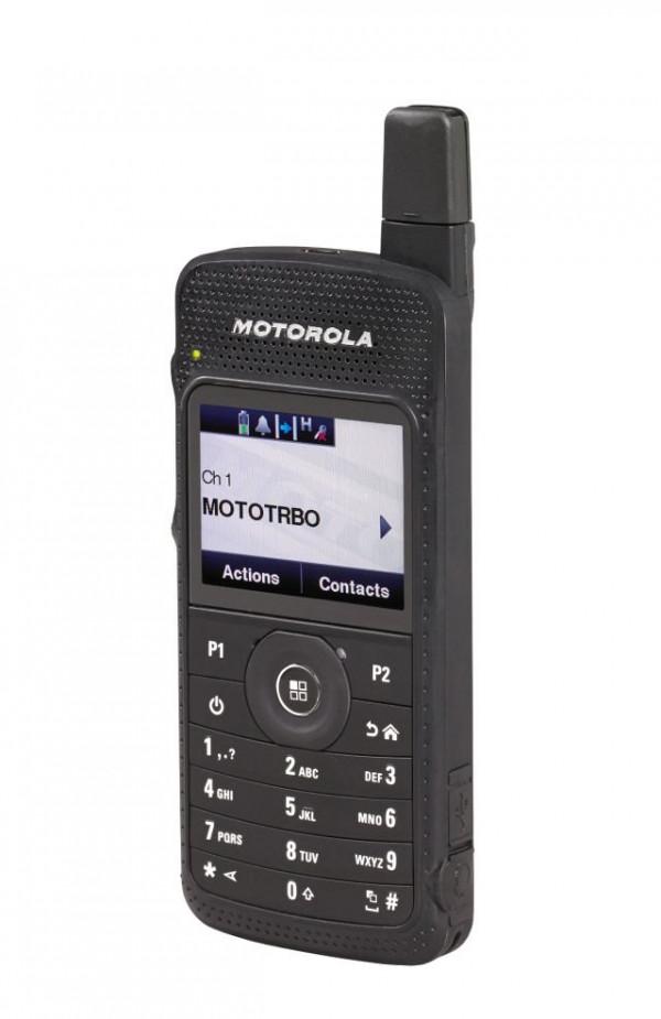 Портативная радиостанция Motorola SL4010E - 3.