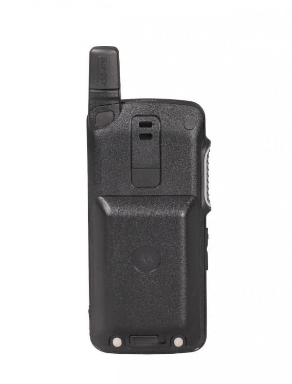 Портативная радиостанция Motorola SL4010E - 4.