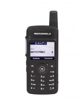 Портативная радиостанция Motorola SL4010E - 8.