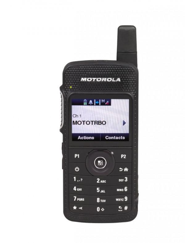 Портативная радиостанция Motorola SL4010E - 1.