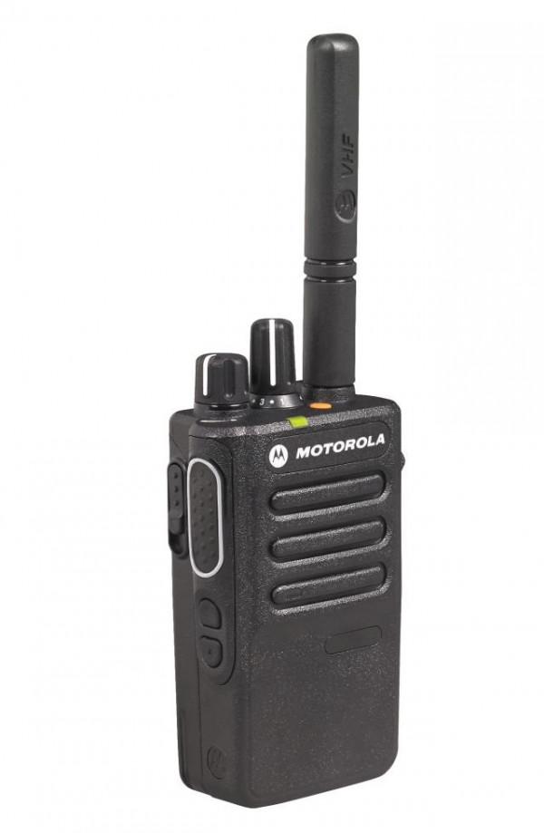 Портативная радиостанция Motorola DP3441E - 2.
