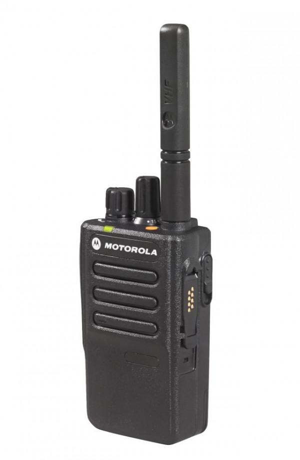 Портативная радиостанция Motorola DP3441E - 3.