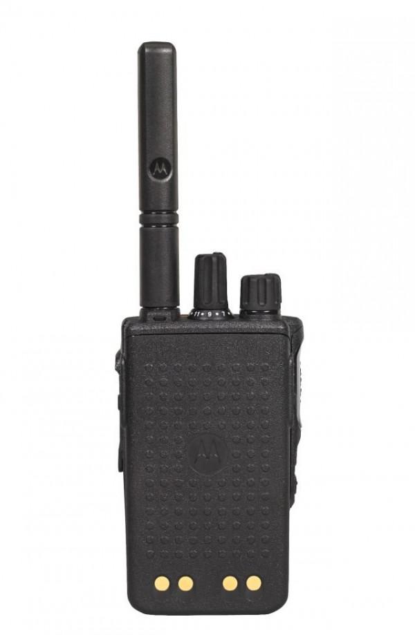 Портативная радиостанция Motorola DP3441E - 4.