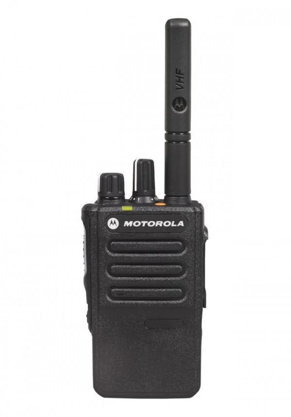 Портативная радиостанция Motorola DP3441E - 1.