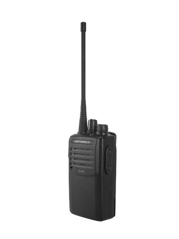 Портативная радиостанция Motorola VX-261 - 3.