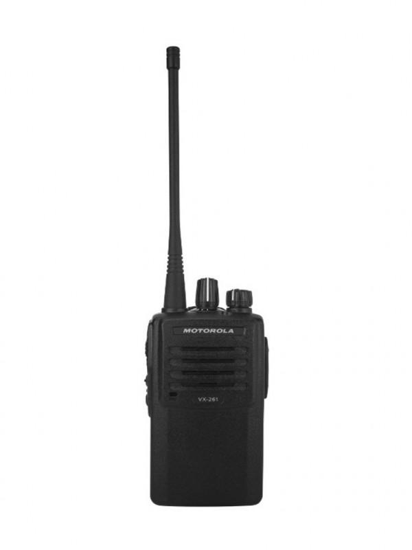Портативная радиостанция Motorola VX-261 - 1.