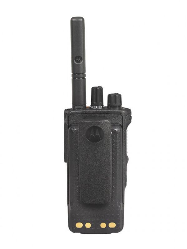 Портативная радиостанция Motorola DP4400E - 4.