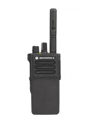 Портативная радиостанция Motorola DP4400E