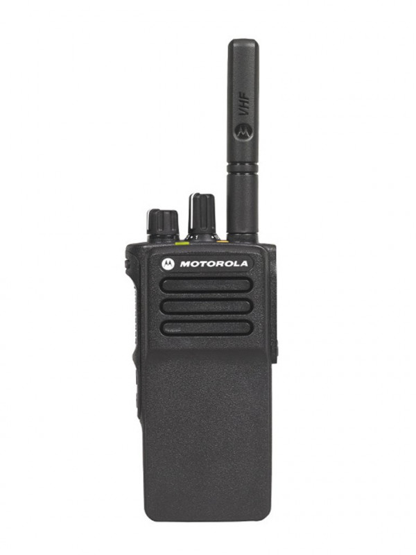 Портативная радиостанция Motorola DP4400E - 1.