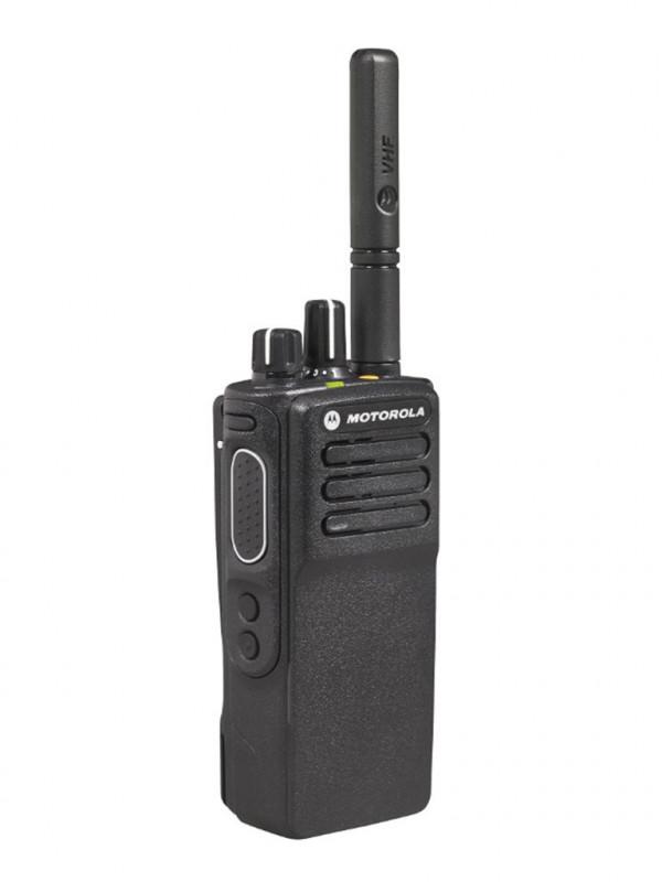 Портативная радиостанция Motorola DP4400E - 2.