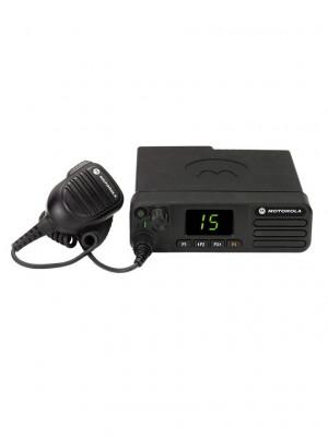 Автомобильная радиостанция Motorola DM4400E - 9.