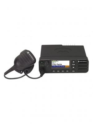Автомобильная радиостанция Motorola DM4600E - 7.