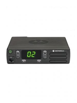 Автомобильная радиостанция Motorola DM1400 - 8.