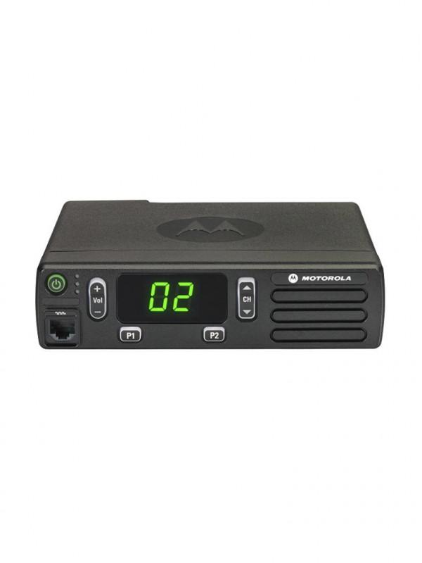 Автомобильная радиостанция Motorola DM1400 - 1.