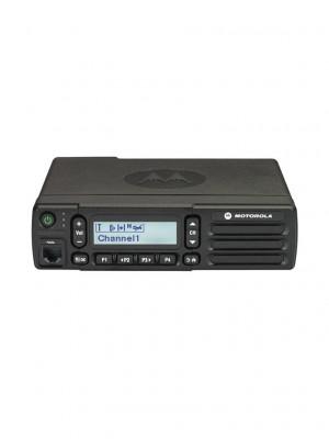 Автомобильная радиостанция Motorola DM1600 - 9.