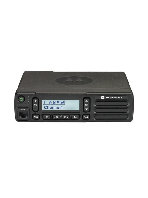 Автомобильная радиостанция Motorola DM1600 - 1.