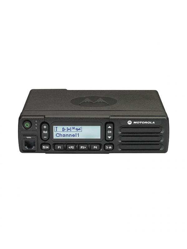 Автомобильная радиостанция Motorola DM2600 - 1.