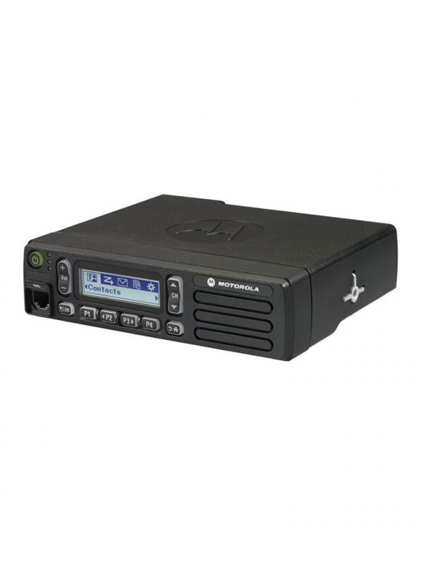 Автомобильная радиостанция Motorola DM1600 - 3.