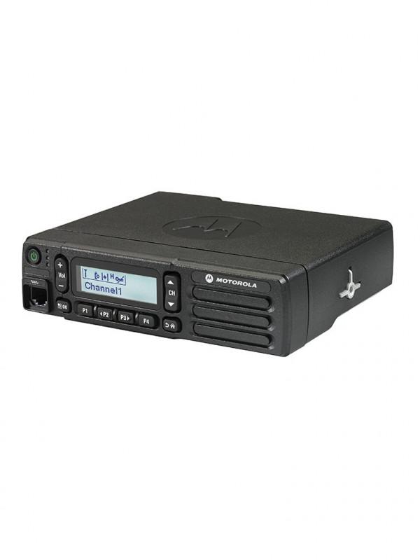 Автомобильная радиостанция Motorola DM2600 - 3.