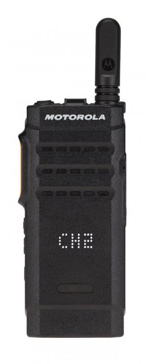 Портативная радиостанция Motorola SL1600 - 8.