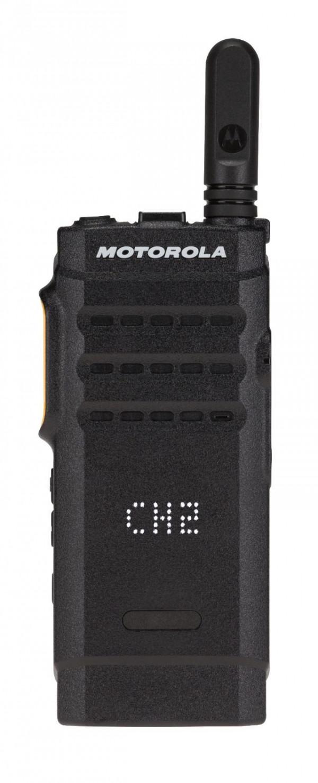 Портативная радиостанция Motorola SL1600 - 1.