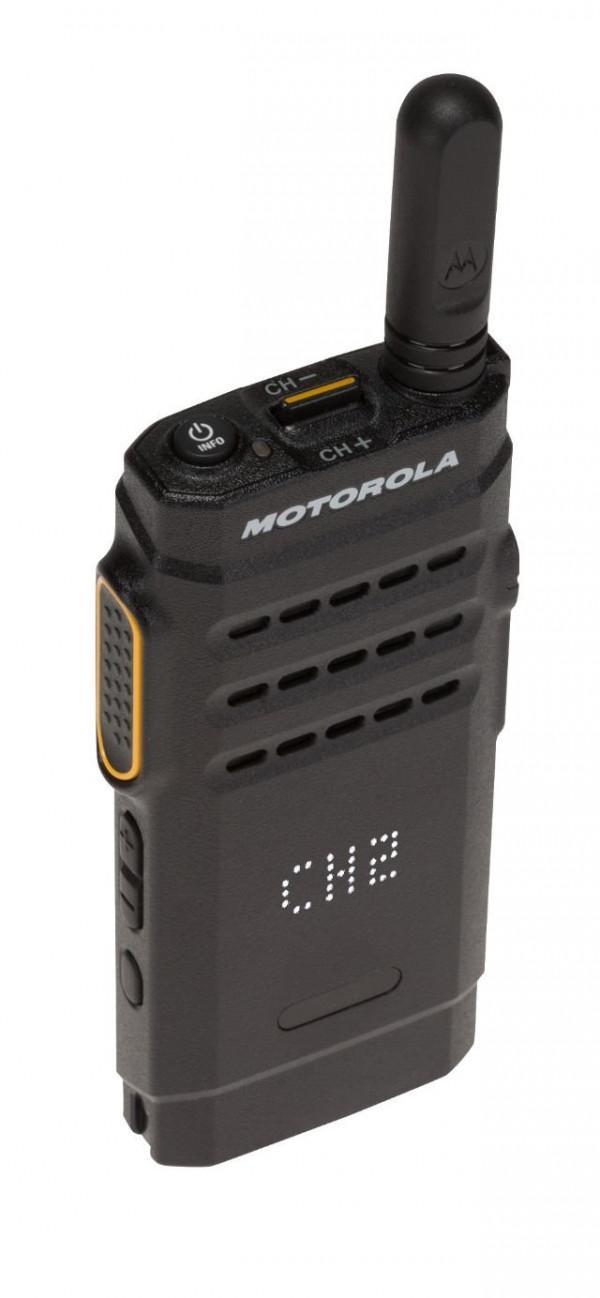 Портативная радиостанция Motorola SL1600 - 2.