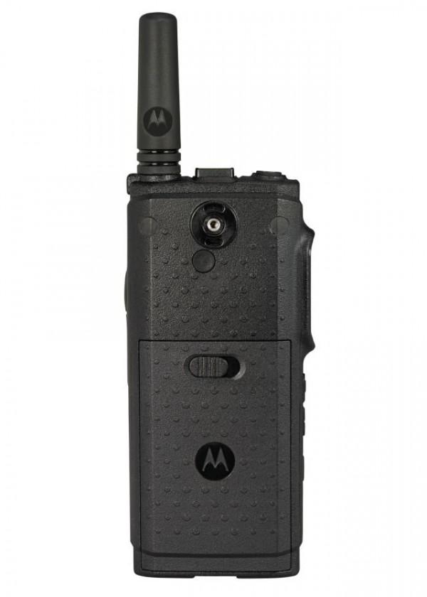 Портативная радиостанция Motorola SL1600 - 4.