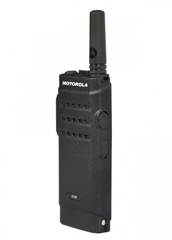 Портативная радиостанция Motorola SL1600 - 3.