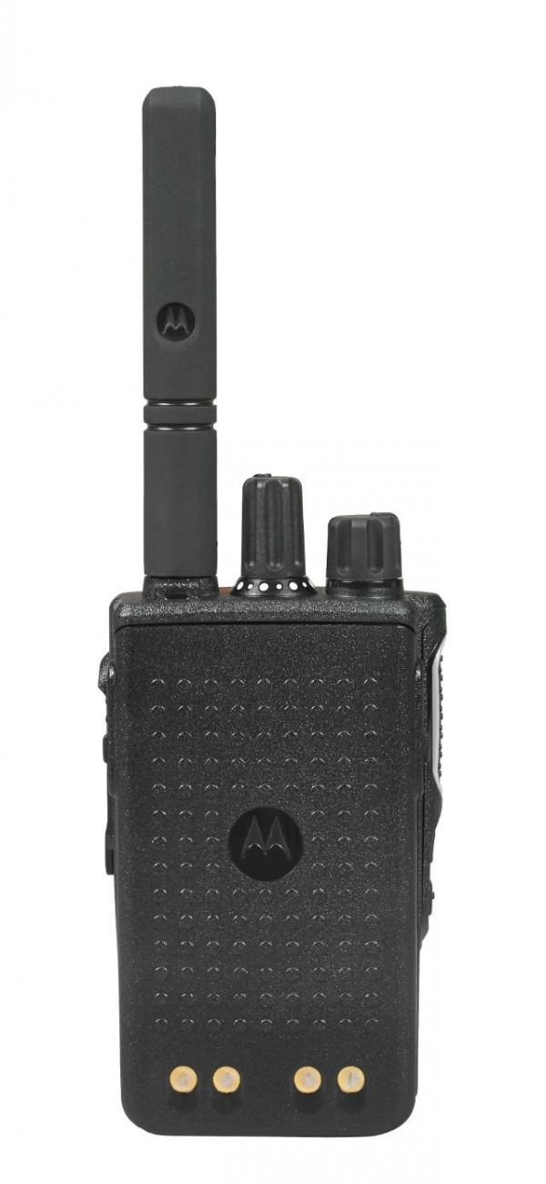 Портативная радиостанция Motorola DP3661E - 4.