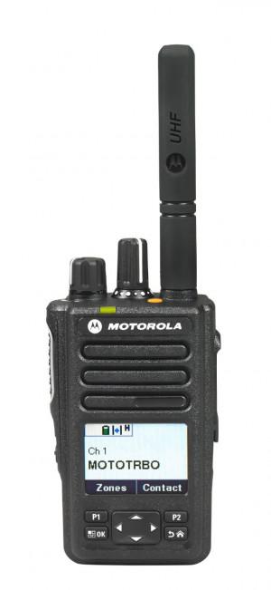 Портативная радиостанция Motorola DP3661E