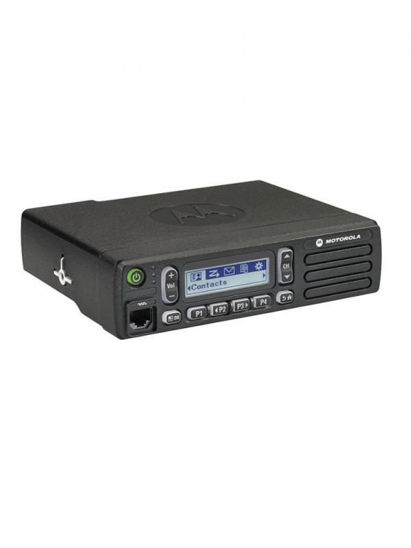 Автомобильная радиостанция Motorola DM1600 - 2.