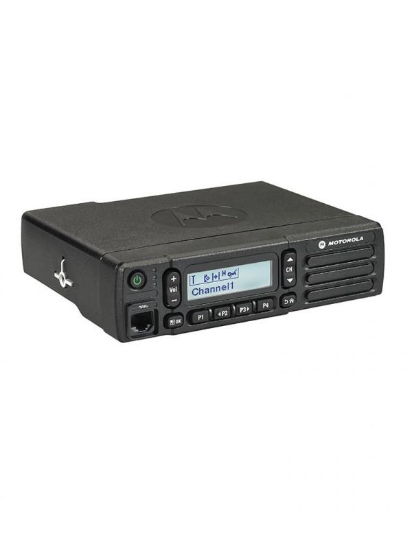 Автомобильная радиостанция Motorola DM2600 - 2.