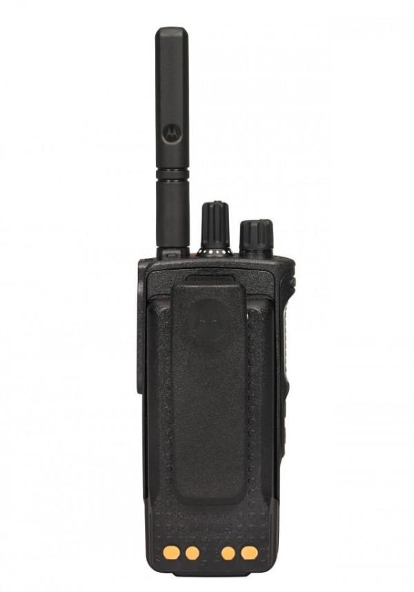 Портативная радиостанция Motorola DP4600E - 4.
