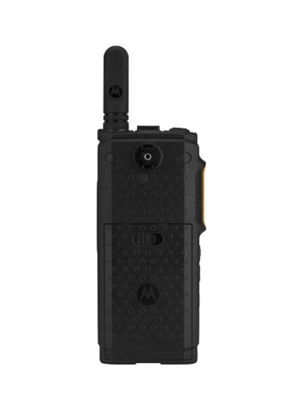 Портативная радиостанция Motorola SL2600 - 4.