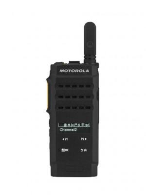 Портативная радиостанция Motorola SL2600 - 5.