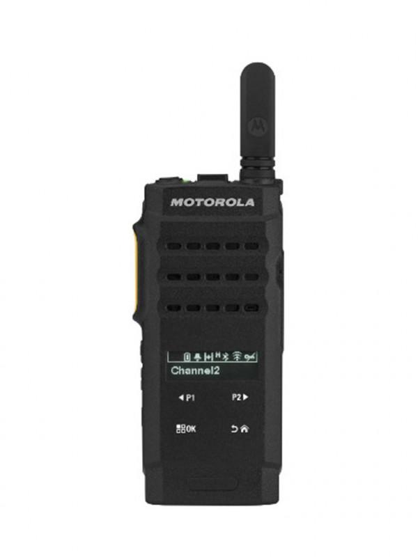 Портативная радиостанция Motorola SL2600 - 1.