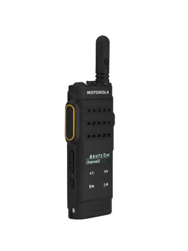 Портативная радиостанция Motorola SL2600 - 2.