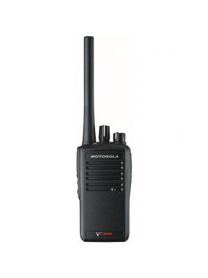 Портативная радиостанция Motorola VZ-20 - 7.