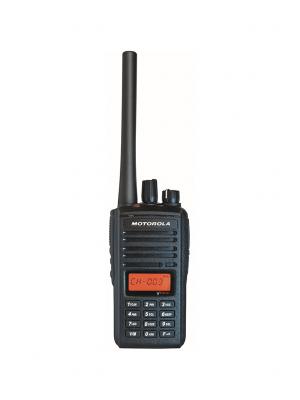 Портативная радиостанция Motorola VZ-28 - 6.