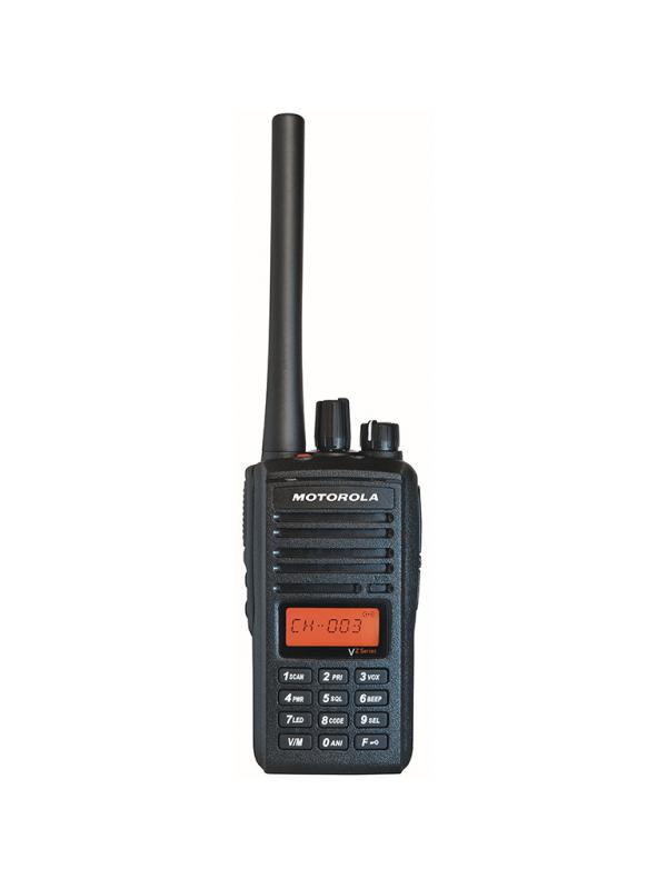 Портативная радиостанция Motorola VZ-28 - 1.